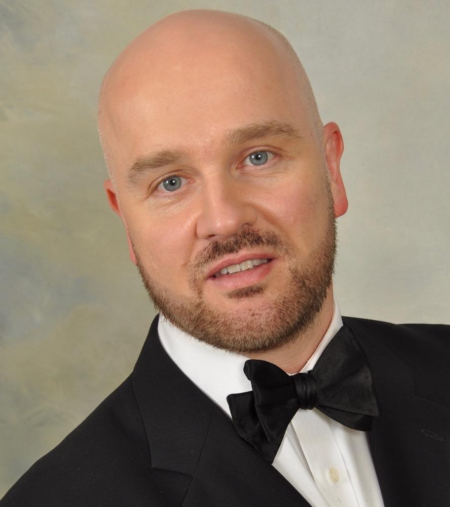 Krystian Bellière, conductor & répétiteur